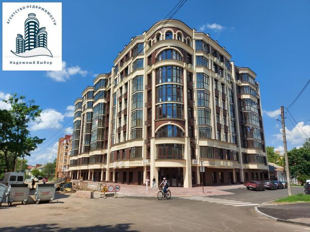 Продажа отличной квартиры на Пылыпа после строителей!