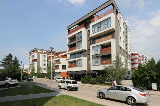 Nowa kawalerka , Apartamenty Krzycka 92  od 1.09.2021 lub 1.10.2021