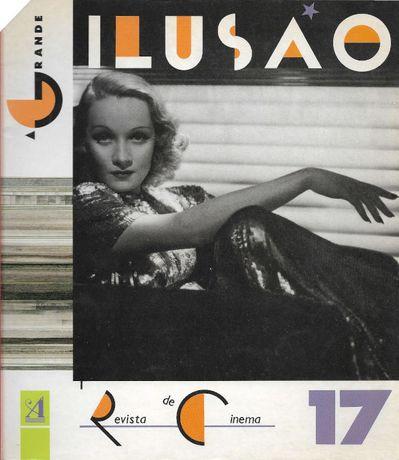 A Grande Ilusão nº 17 - Revista de cinema