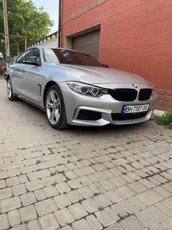 BMW 428 Xdrive  идеал