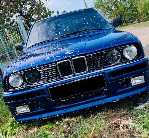 BMW e30 м42б18