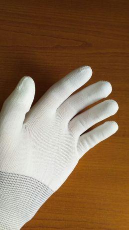 Антистатические перчатки для ремонта техники