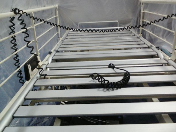 Медичні ліжка Scandinavian Mobility