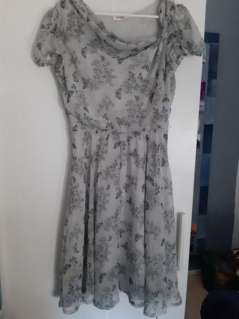 Piękna sukienka letnia Orsay