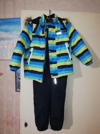 Зимний комплект Lenne куртка+штаны