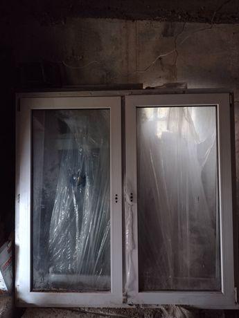 Sprzedam 2 okna 143/146 używane