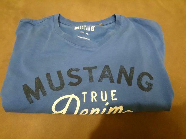 Футболка Mustang розмер L-XL original