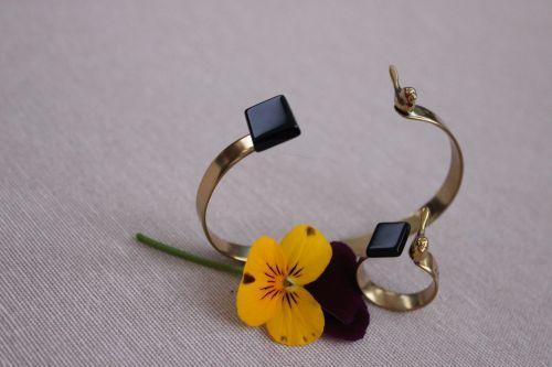 Ręcznie wykonana biżuteria perska