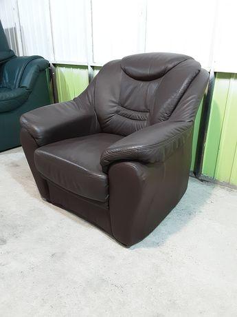 Кожаные кресла! Германия!