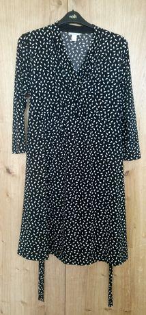 sukienka ciążowa H&M r.46