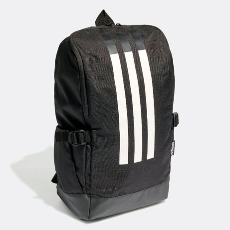 Рюкзак Adidas 3 Stripes Response Backpack Black 24l Оригинал Городской