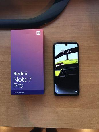 Продам Redmi Note 7 pro
