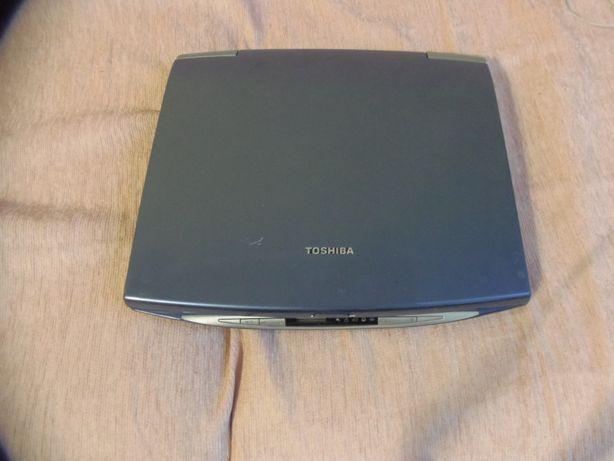 Toshiba сателит S 5100 - ноутбук не рабочий