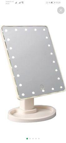 Дзеркало з LED - підсвіткою
