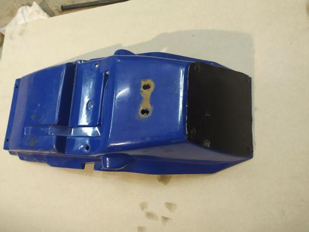 Ogon tył zadupek cagiva W12 T4 350