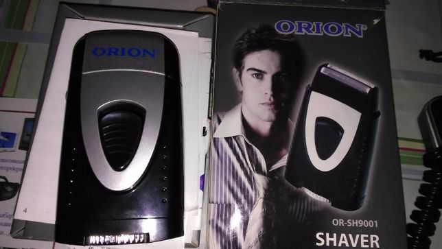 электробритва orion or-sh9001