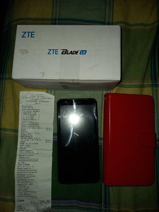 Продам телефон ZTEBlade l8 Сумы - изображение 1