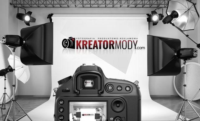 Fotografia produktowa - aranżacyjna Packshoty zdjęcia w użyciu HI-END