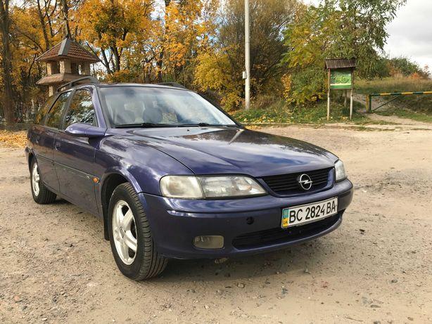 Продаю Opel Vectra B X20XEV 2.0л 1997р.