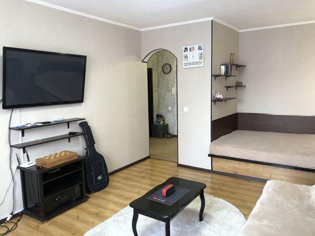 Квартира длительно Монолит до лета