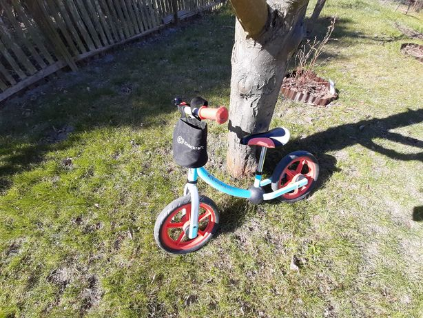 Rowerek biegowy Kinder kraft