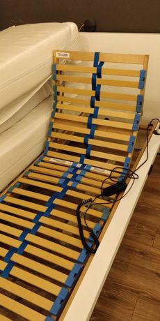 Elektryczny stelaż do łóżka 70x200