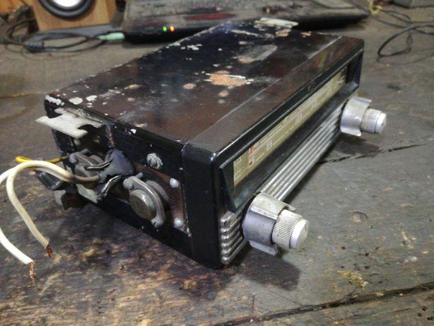 Радиоприемник ат-64 от москвич 408