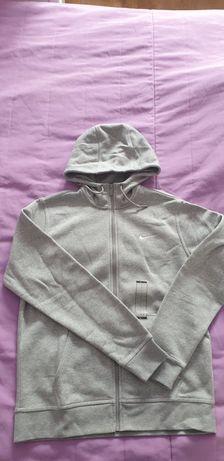 Oryginalna bluza Nike z kapturem rozm. L