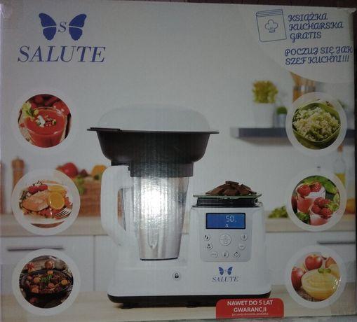 Wielofunkcyjny robot kuchenny SMART COOKER firmy SOLUTE