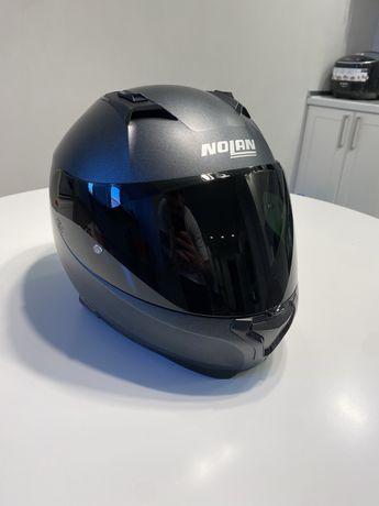 Мото шлем NOLAN