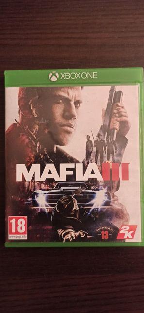 Mafia 3 Xbox One/Xbox Series X