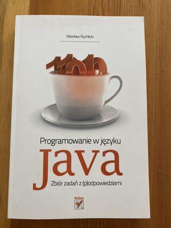 Programowanie w języku Java, zbiór zadań