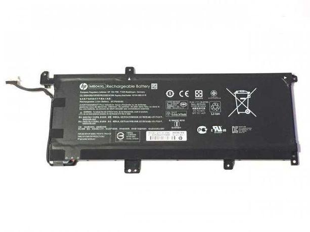 Батарея HP Envy x360 MB04XL для ноутбука 15.4V 3500mAh б/у original