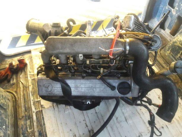 Двигатель 2.9 602 БУС Т1 207-410 Мотор 2.3 2.4 3.0 Газель УАЗ w123-210