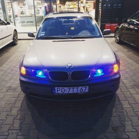 Продам BMW 320 2.0 дізель