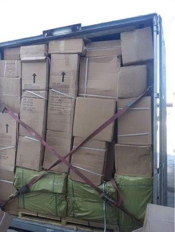 Доставка товарів з Польщі та Європи. Склад