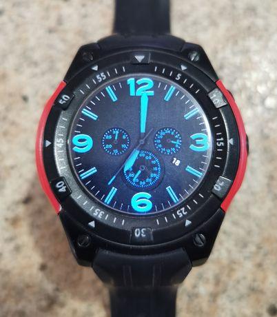 Smartwatch X100 GSM, Wi-Fi, GPS.
