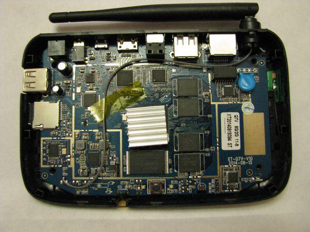 Прошивка, настройка приставок Android TV CS918 MXQ M8s X92 X95 и др