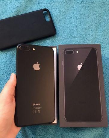 Apple iPhone 8 Plus 64 Gb Neverlock, Space