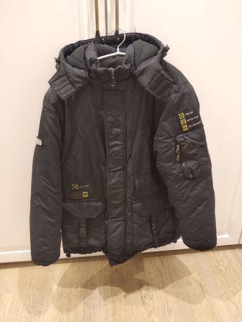 Курточка детская(пуховик)