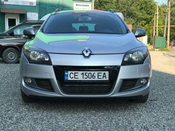 Renault Megane GtLine