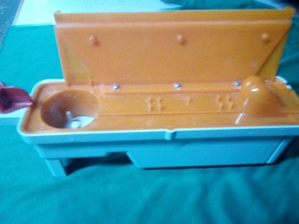 Kominek elektryczny Pojemnik na wode Dimplex 3D Opti-myst