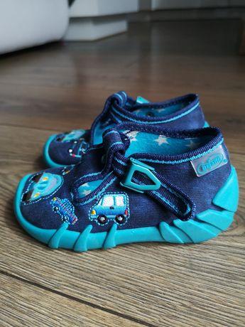 Buty firmy Befado r. 21