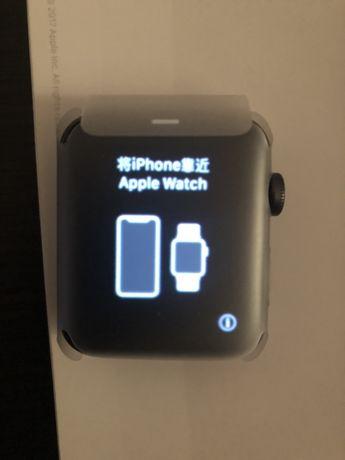 Nowy Apple Watch 3 42mm GPS Gwarancja