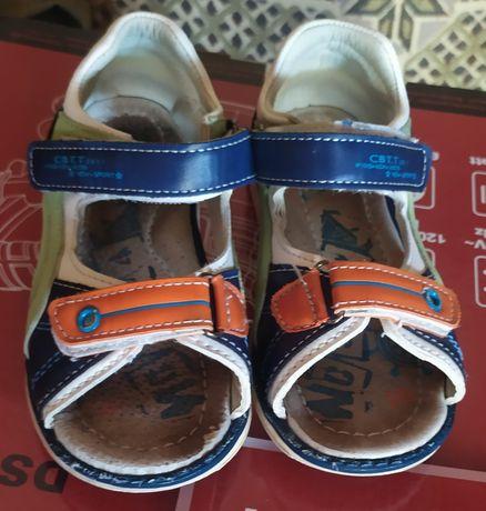 Обувь для мальчиков.