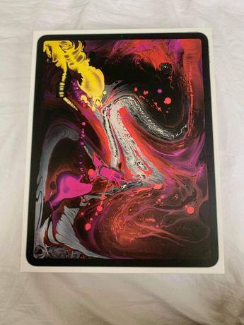iPad Pro 12,9' Space Grey używany 3 razy stan IDEALNY 64GB