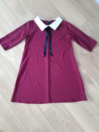 Sukienka /tunika ciążowa trapez M