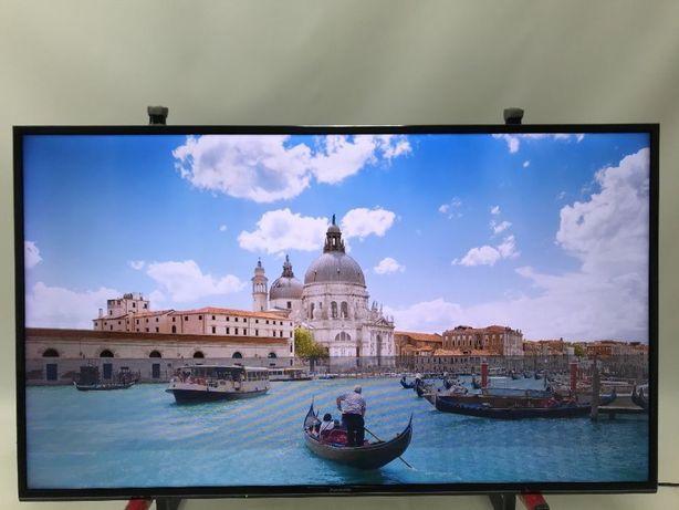 49 дюймов телевизор PANASONIC TX-49FX620E (Ultra HD 4K/Smart TV/Wi-Fi)
