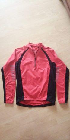 Bluza narciarka/rowerowa /biegowa