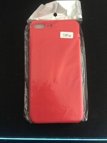 Capa iPhone 7 ou 8 Plus